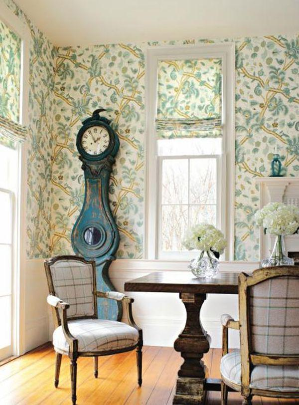 dining room wallpapers