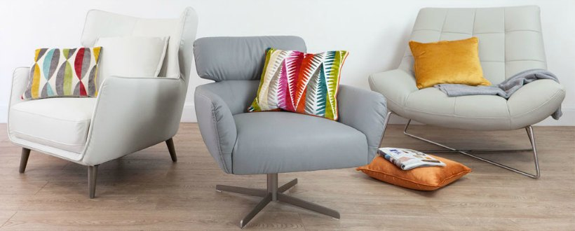 . Choosing the Right Modern Occasional Chair for Your Interior