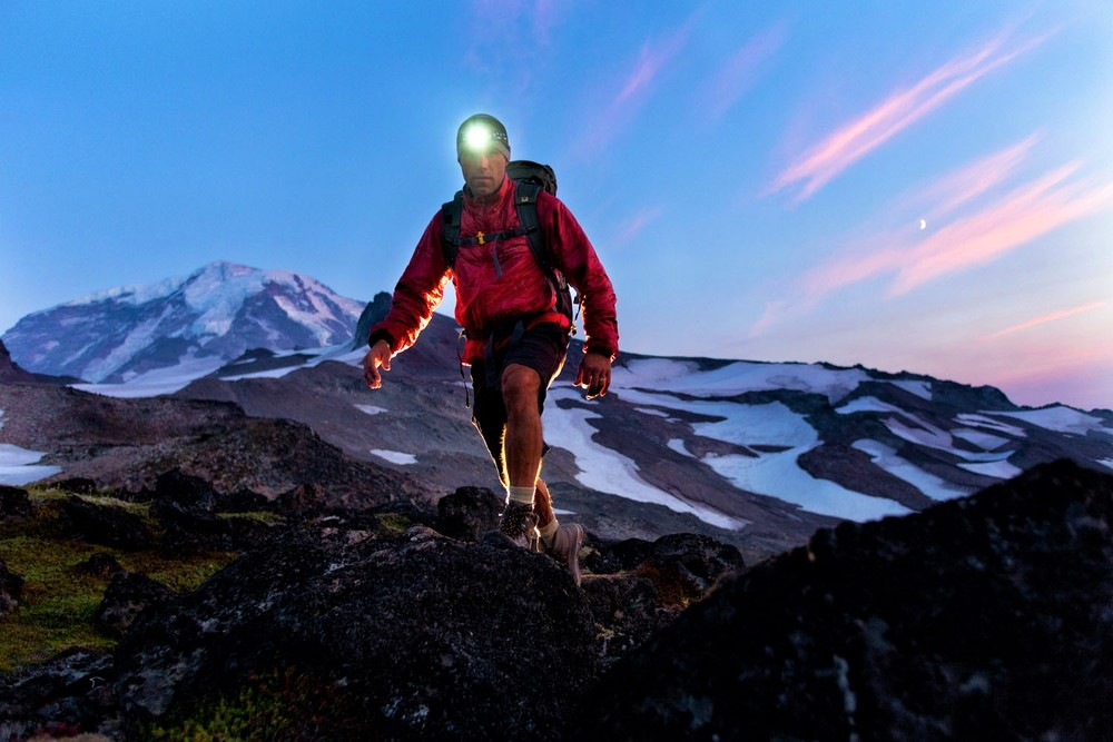 Hiking Headlights
