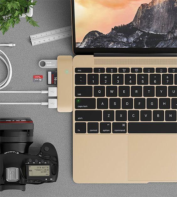 Mac Power Adapter