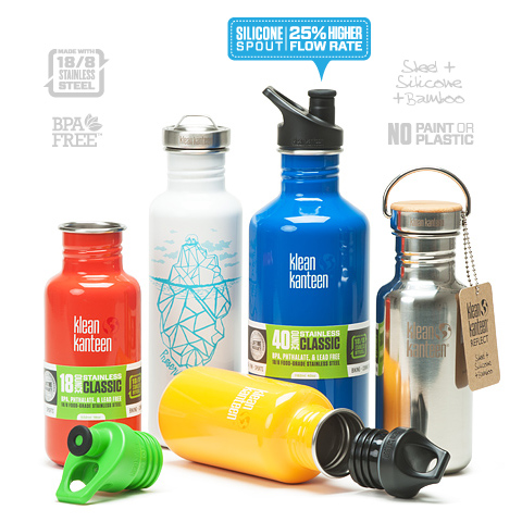 Bpa Free Drink Bottles Go Green and Stay Healthy