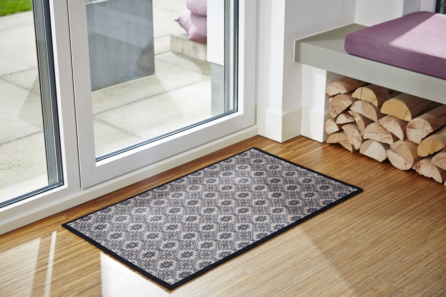 Door Mats Tailor Your Welcome To Dazzle Your Guests