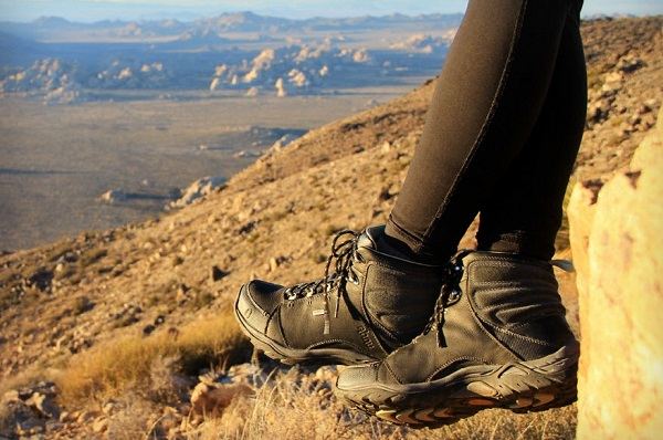 women-hiking-boots
