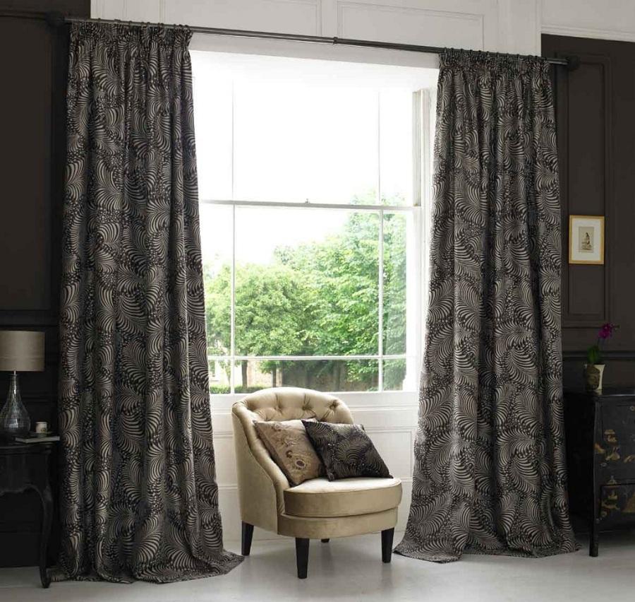 buy modern curtains
