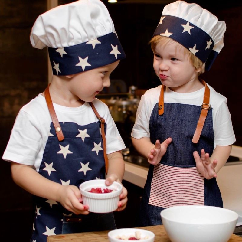 Childrens Cooking Aprons