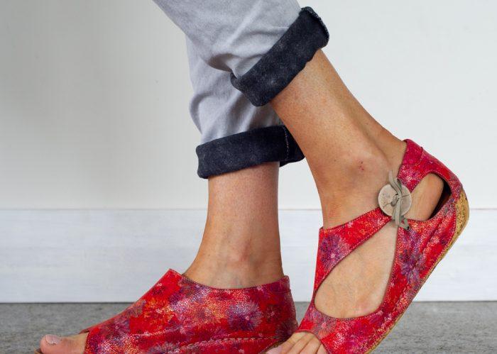cabello comfort shoes