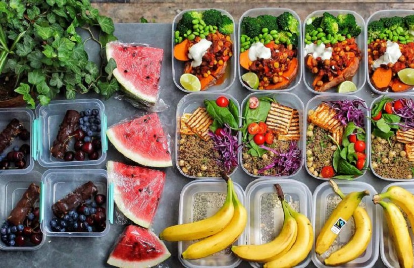 protein meals 1
