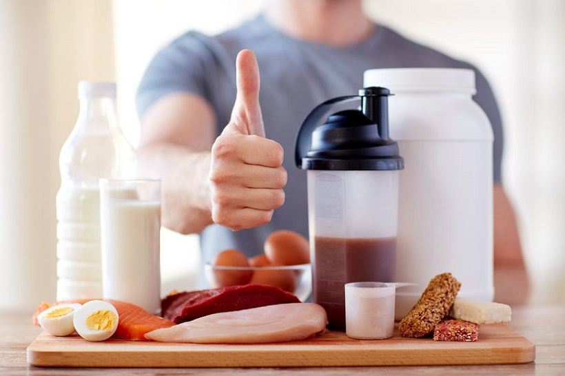 protein meals 2