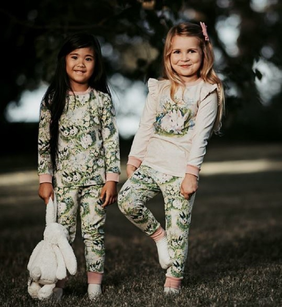 kids sleepwear pijama