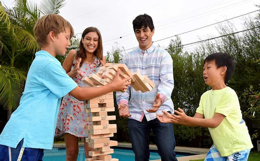 jenga game for kids