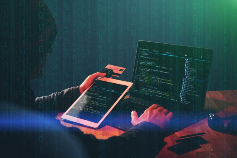 cyber security from cybercrime