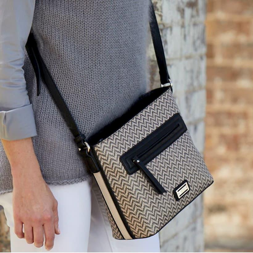 sling bag cover