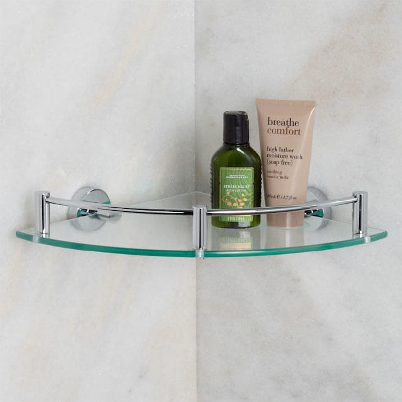 small-glass-corner-shelf-bathroombristow-tempered-glass-corner-shelf-bathroom