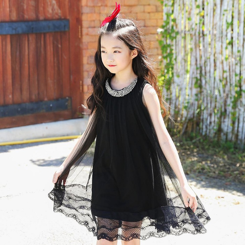 comfortable girls dress