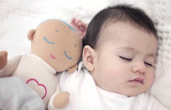 baby sleep dolls