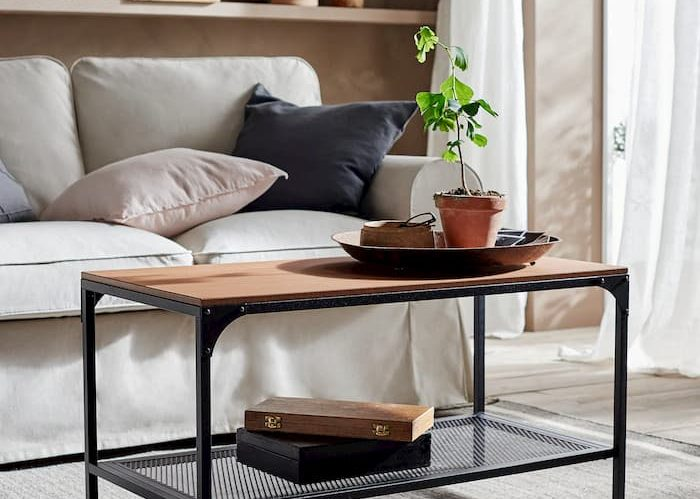 modern coffee table for living room