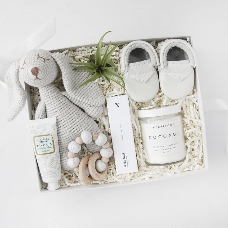 gift box for baby