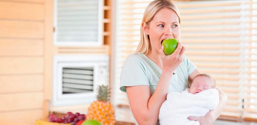 Breastfeeding Food