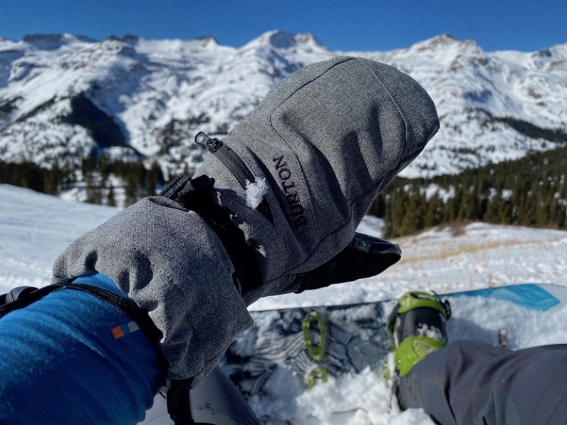 waterproof, insulation and heat gloves