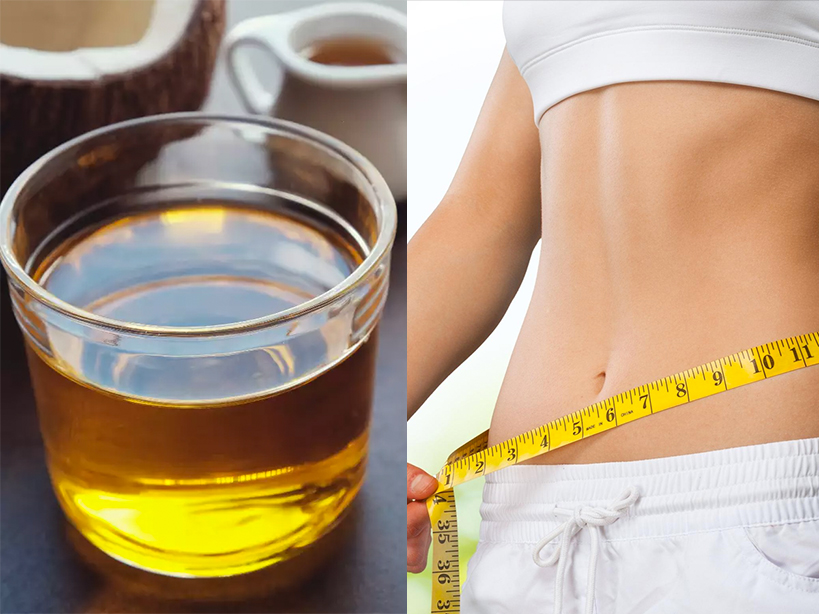 weight-loss-with-MCT-Oil
